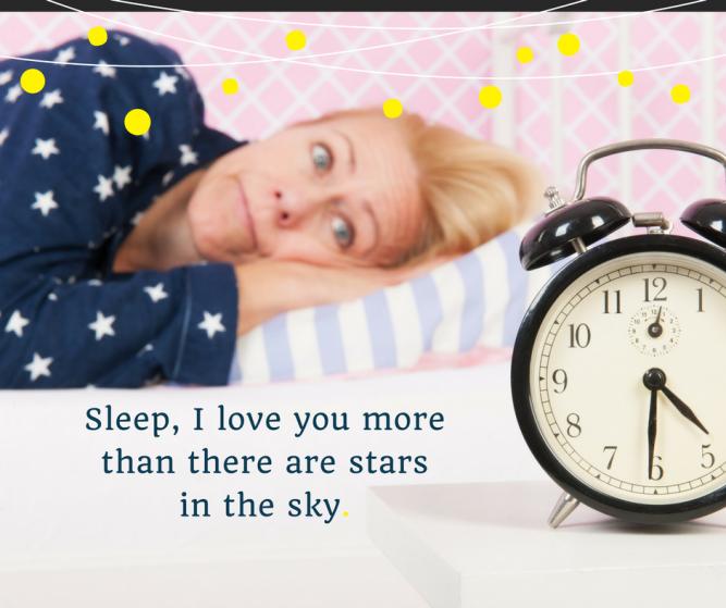 insomnia sleep Naturopathic Doctor Toronto