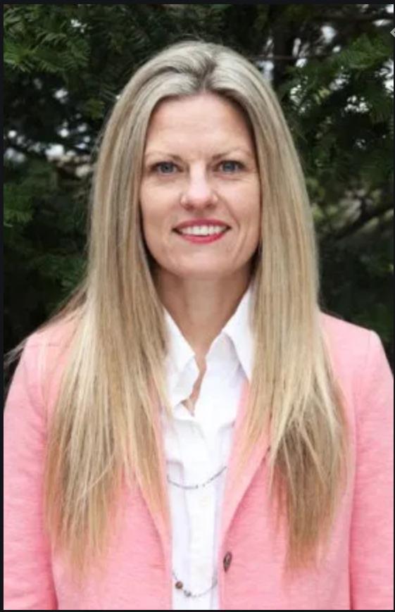 Kristin Heins - Health Professional Referrals