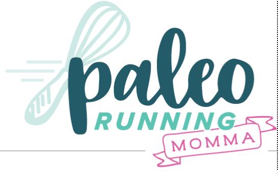 Paleo Running Momma - gluten-free